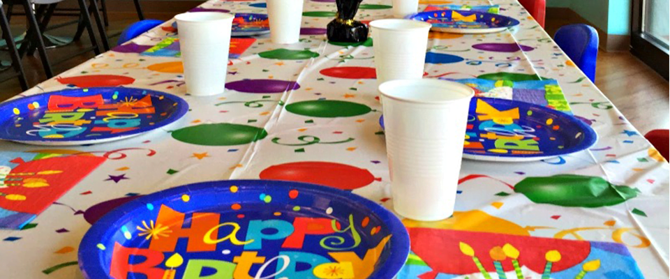 birthdaypartytable
